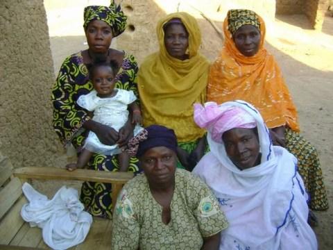 photo of Sabali (La Sagesse) Group