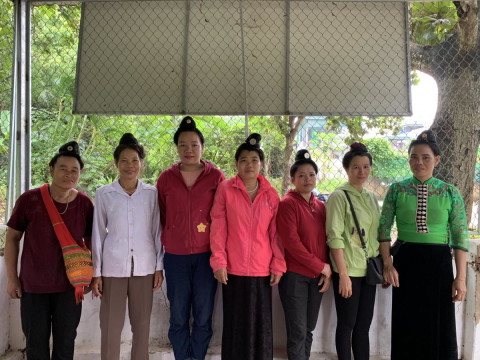 photo of Thanh An 34 Group