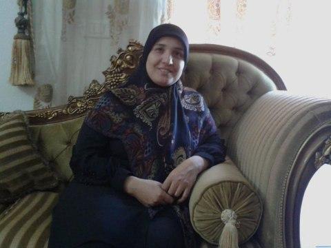 photo of Rabab
