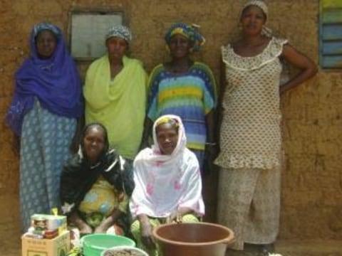 photo of Lafia Group