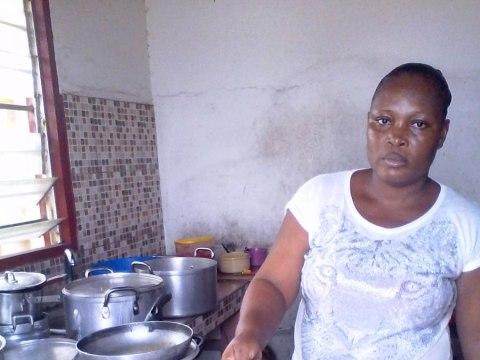 photo of Afi Kobouho