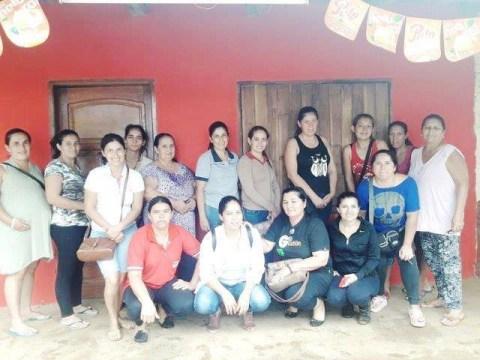 photo of Kuñakuera Katupyry Group
