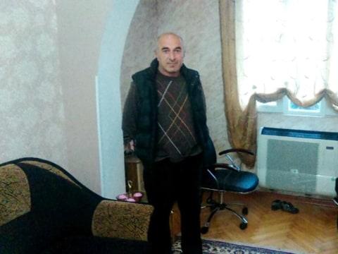 photo of Nugzar