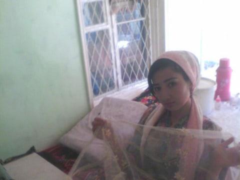 photo of Ma'murakhon