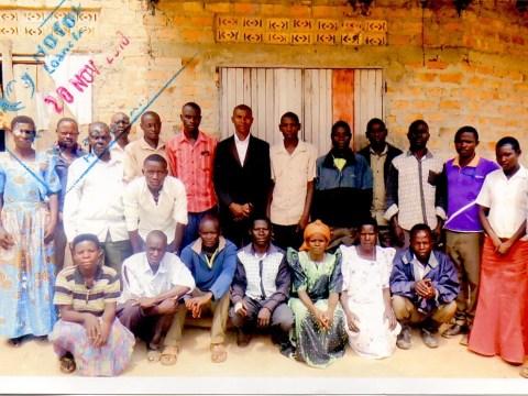 photo of Rweega United Group