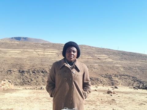 photo of Mabohlokoa