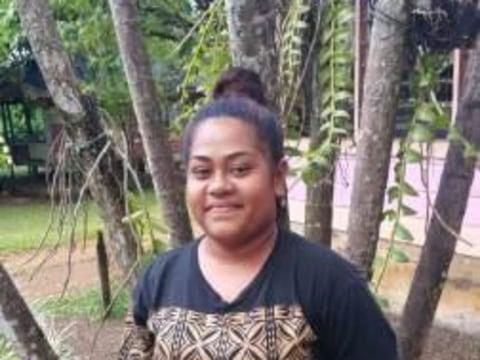 photo of Tafaoala