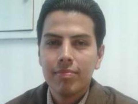 photo of Jair Gerardo