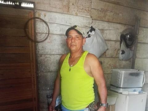 photo of Guillermo Antonio
