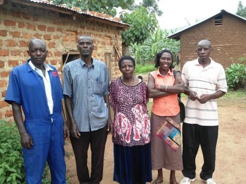 photo of Nkondo Tukwatanise Group