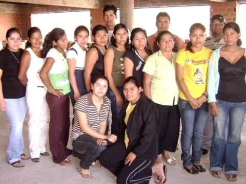 photo of Yo Reinare Group