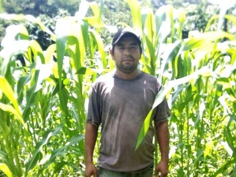 photo of José Mauricio