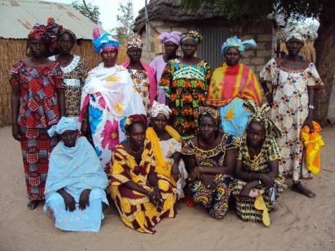photo of Sope Mame Mor/ndoffene2 Group