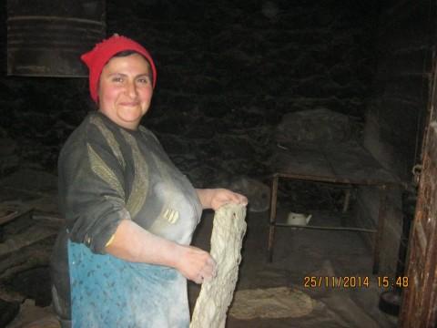 photo of Satenik