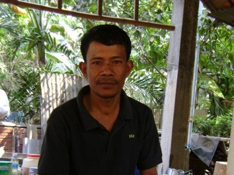 photo of Bunthoeun