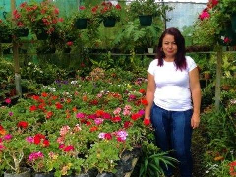 photo of Maribel