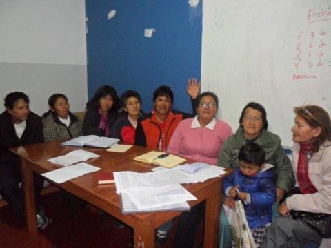 photo of Lucero Group