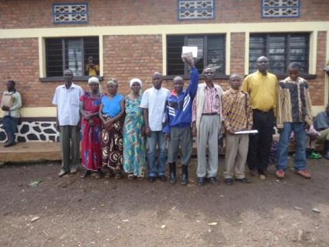 photo of Jyambere Muhinzi Zone 3 Group