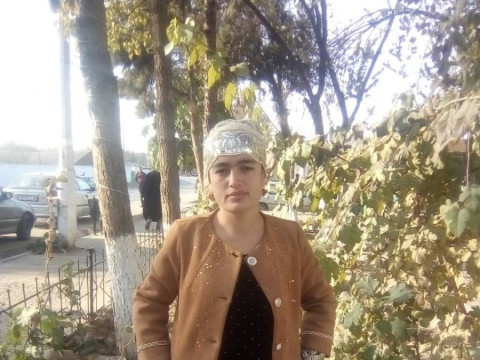 photo of Nargyza