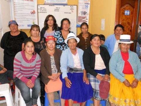 photo of San Pablo  (Cuenca) Group