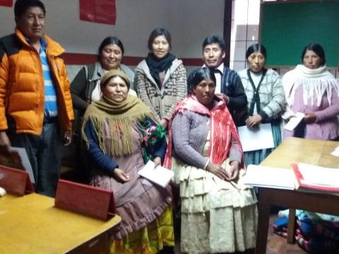 photo of Machaj Paxi Group