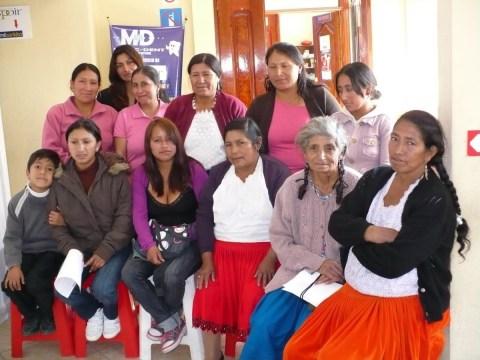 photo of La Estancia ( Cuenca ) Group
