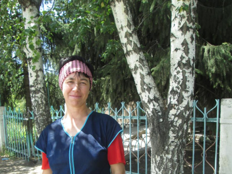 photo of Dinara
