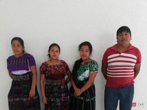 photo of Grupo Las Palmas 1 Group