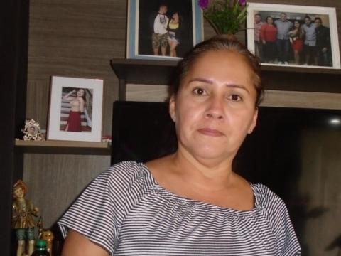 photo of Eliana Arcelia