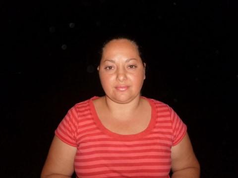 photo of Yorleny