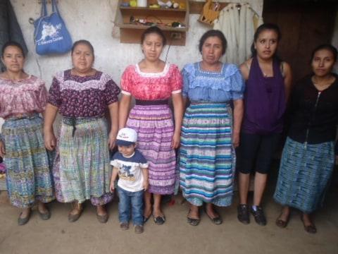 photo of Mujeres Zona 2 Ki Group