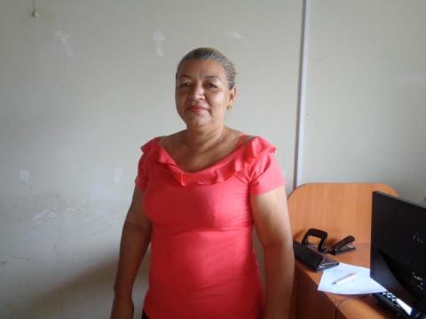 photo of Maribel Del Socorro