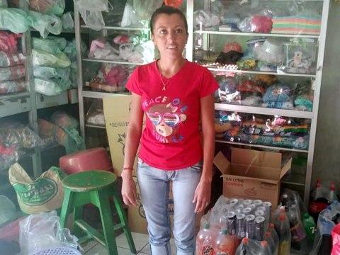 photo of Virginia Del Carmen