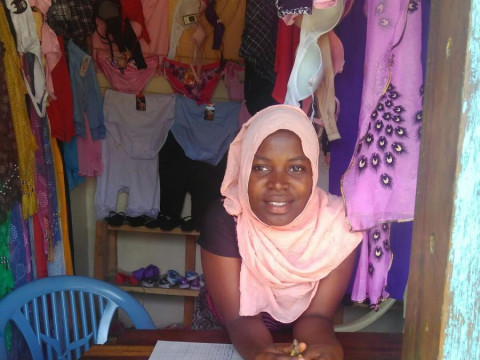 photo of Mwalimdogo