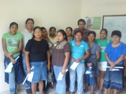 photo of La Madre Group