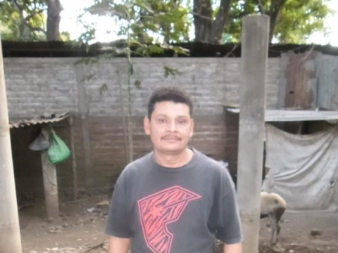 photo of Jose Salvador