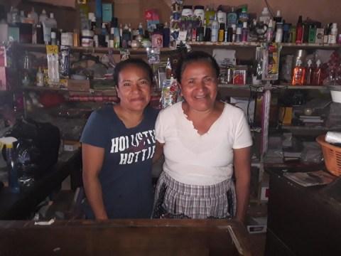 photo of Dúo Santa Isabel Group