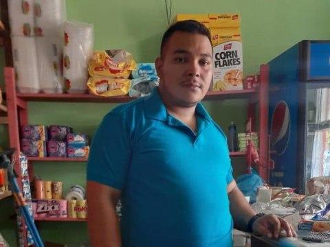 photo of Jorge Adali