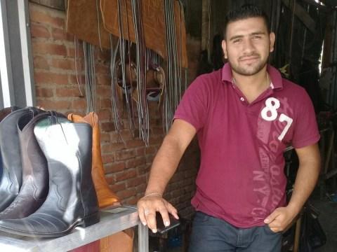 photo of Rony Manuel