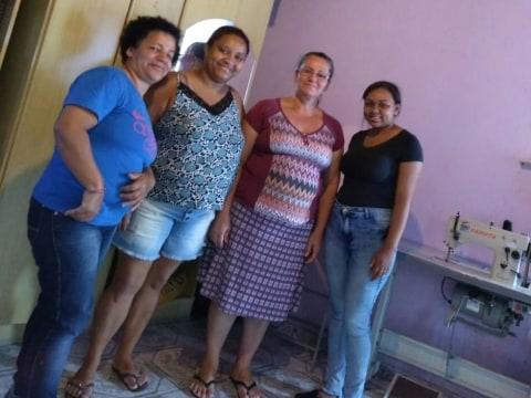 photo of Renascer I Group