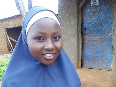 photo of Zainabu