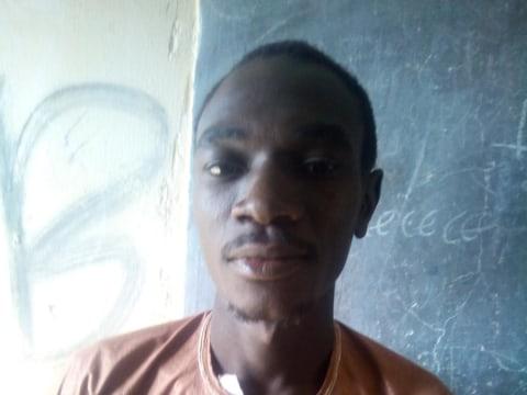 photo of Danjuma