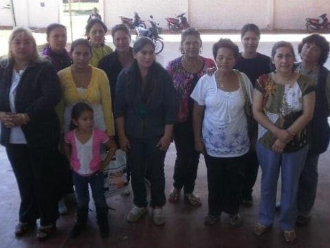 photo of Maria Auxiliadora 2 Group
