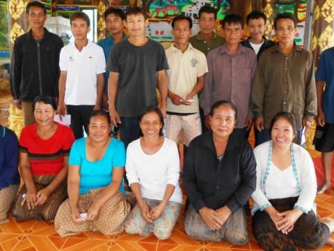 photo of Nakham Group