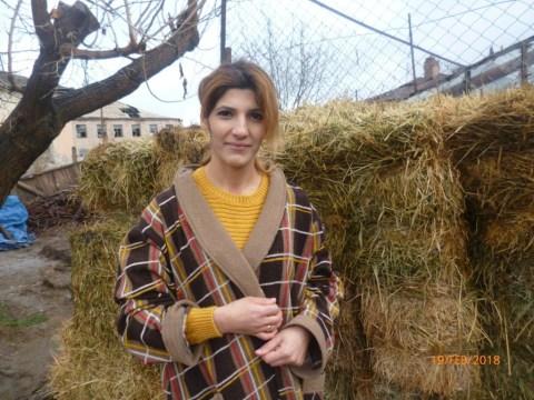 photo of Ofelya