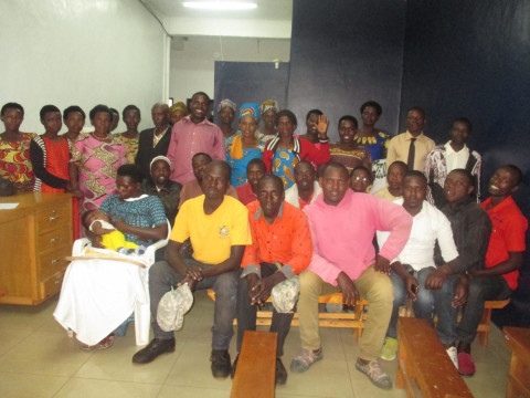photo of Duteranyimbaraga Cb Group