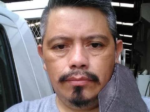 photo of Josue Vicente