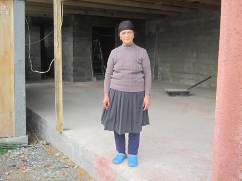 photo of Mrika