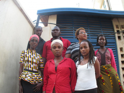 photo of Ishema Acb Sub Grp A Group