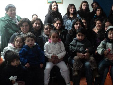 photo of Las Heroinas De Labranza Group